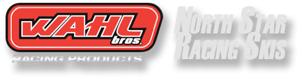 Wahl Bros Racing | North Star Racing Skis